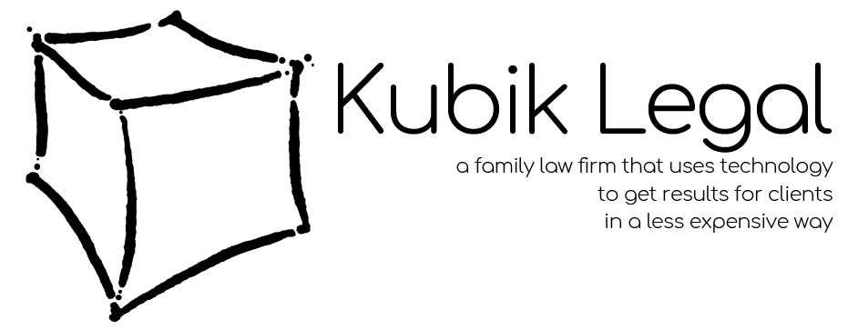 Kubik Legal logo