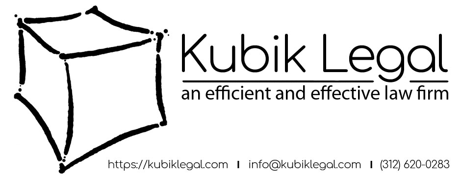 Kubik Legal